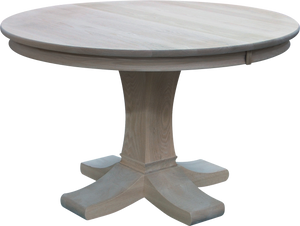 Kublai Kahn Table