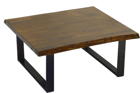 Live Edge Laventa Coffee Table