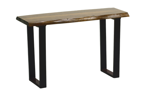Live Edge Laventa Sofa Table