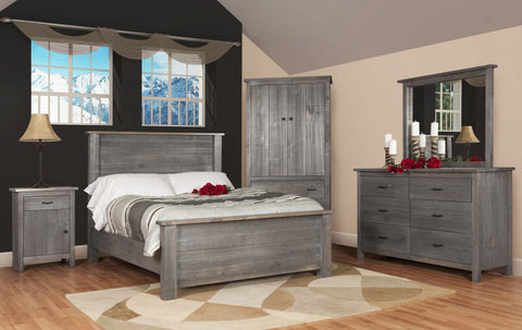 The Lakeshore Bedroom Collection