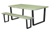 Live Edge Laventa Bench
