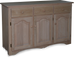 MFF-737B Arch Door Buffet Only