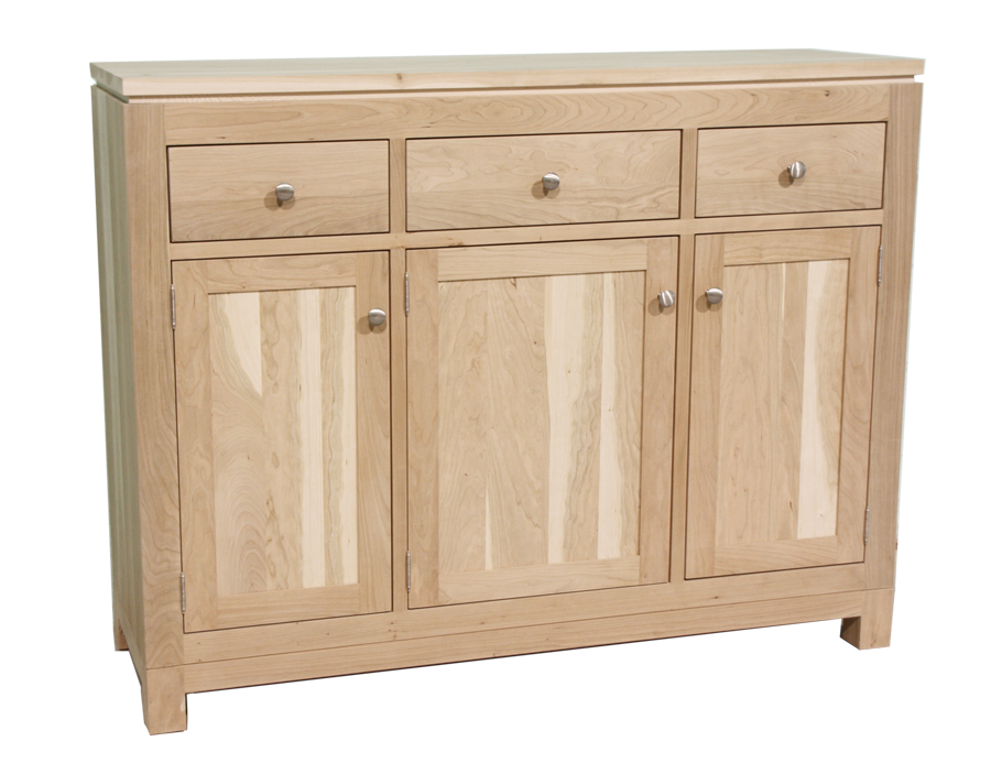 Metro 3 Door Sideboard