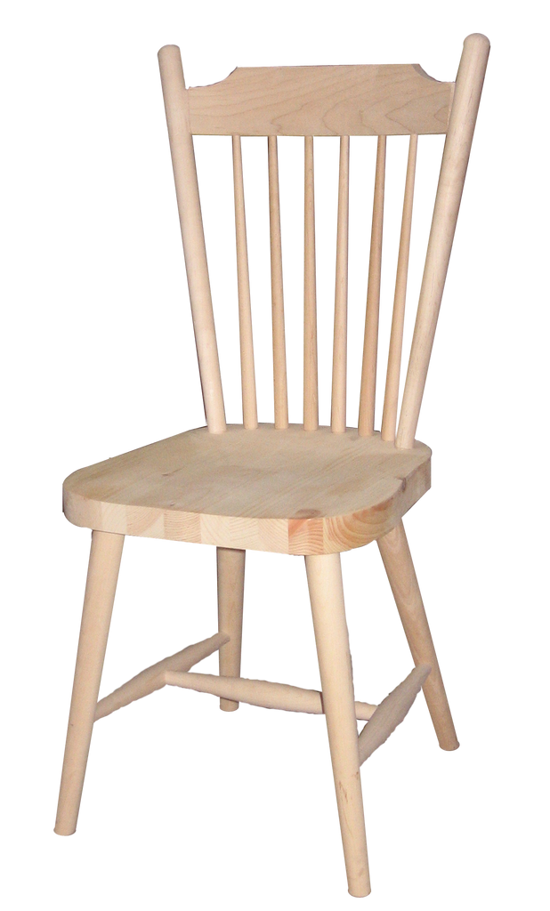 Mini Farmhouse Chair