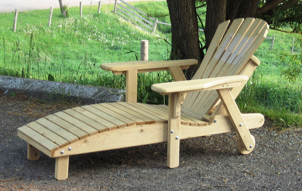 Muskoka Lounge Chair