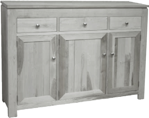 Newport 3 Door Sideboard