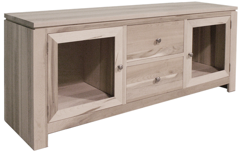 Newport 2 Drawer TV Unit