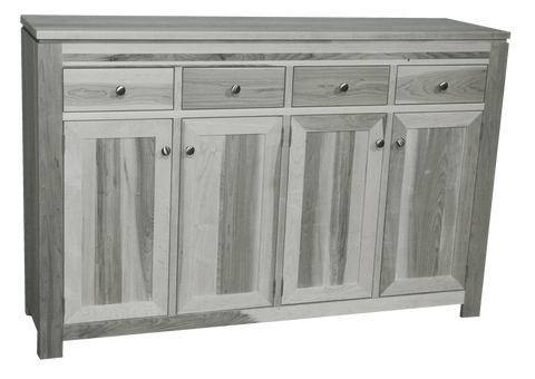 Newport 4 Door Sideboard
