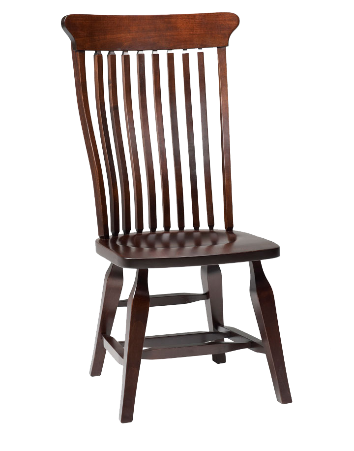 Old South Side Chair