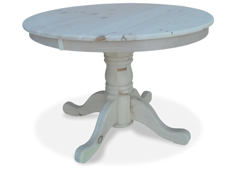 Cambridge Pedestal Table