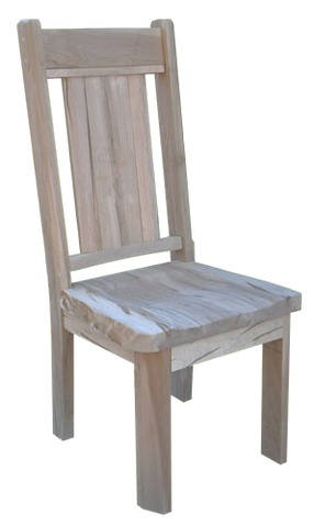 Pillar Side Chair