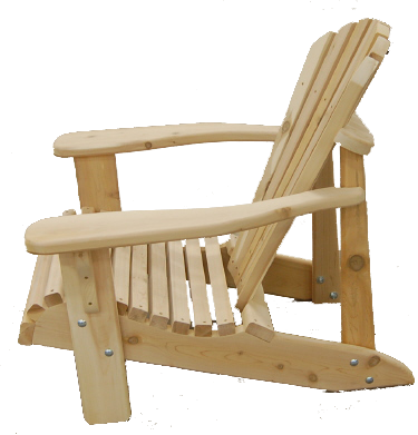 Kids Muskoka Chair