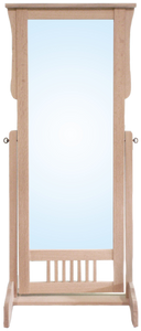 Mission Cheval Mirror