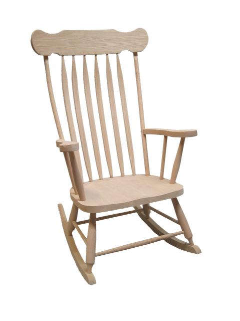 Boston Rocking Chair