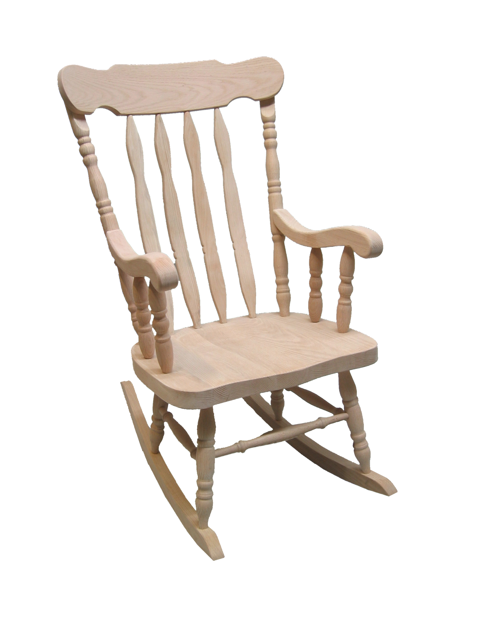 Grampa Rocking Chair
