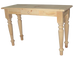 Nith River Rustic Sofa Table