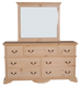 Rideau 7 Drawer Dresser