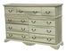 Rideau 9 Drawer Dresser