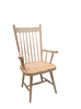 Rustic Arm Chair
