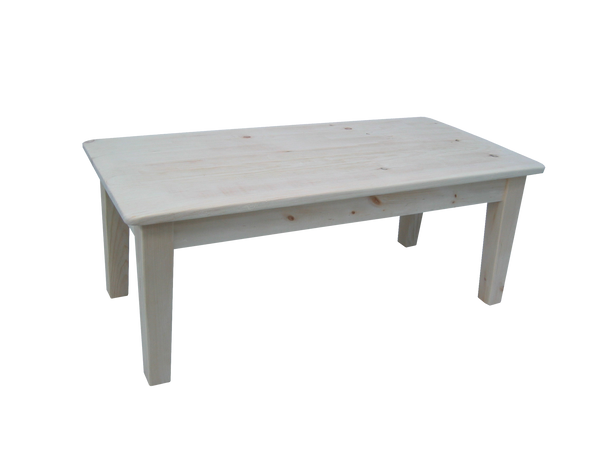Nith River Rustic Coffee Table