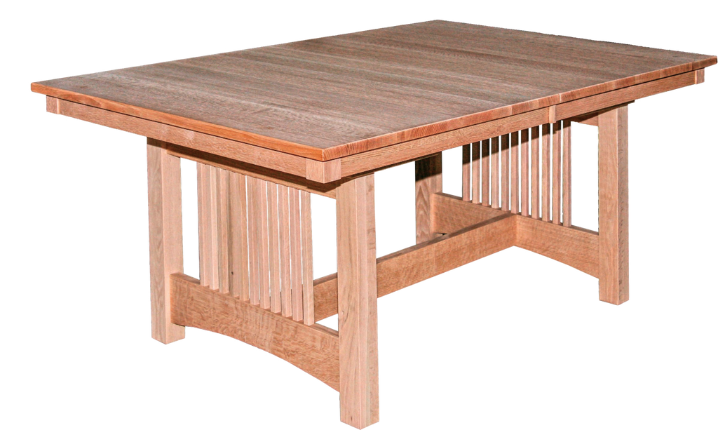 Santa Cruz Table