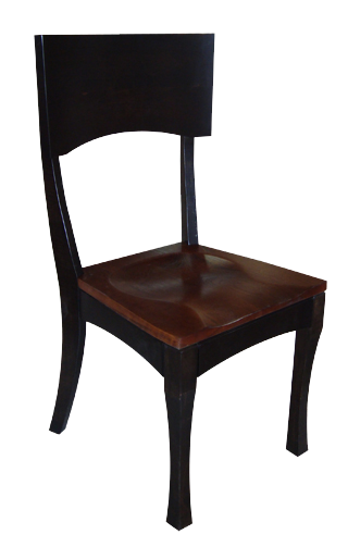 Shinto Side Chair