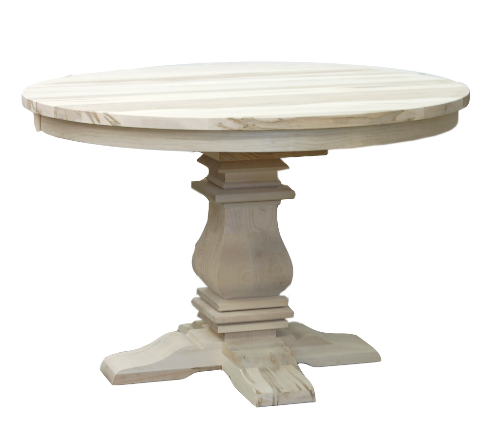Spartan Table
