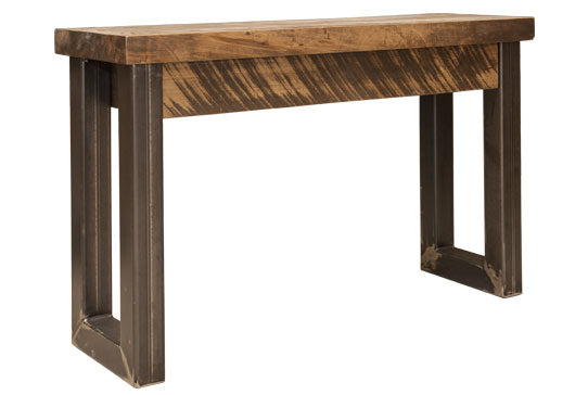 TL Design Sofa Table