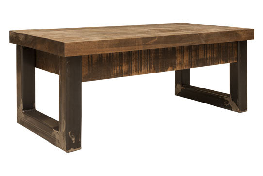 TL Design Coffee Table