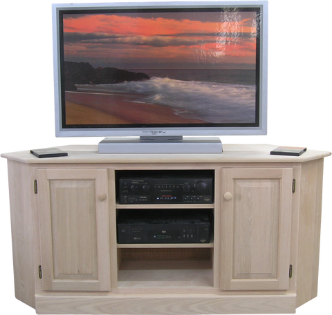 Cambridge Corner TV Stand