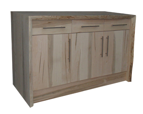 Waterfall Live Edge Sideboard
