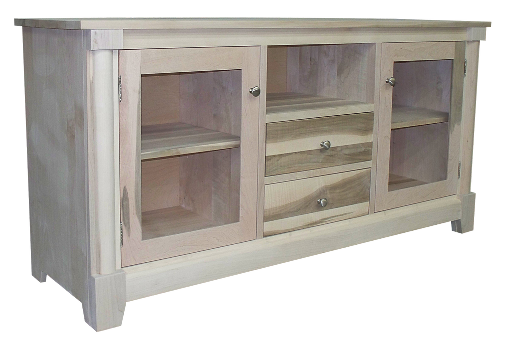 Hudson TV Unit with Drawers