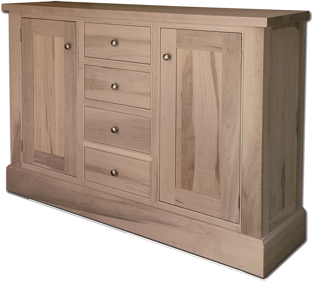 Brentwood Sideboard with Beading