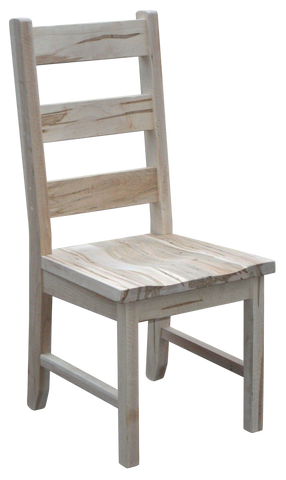 Yukon Ladder Back Side Chair