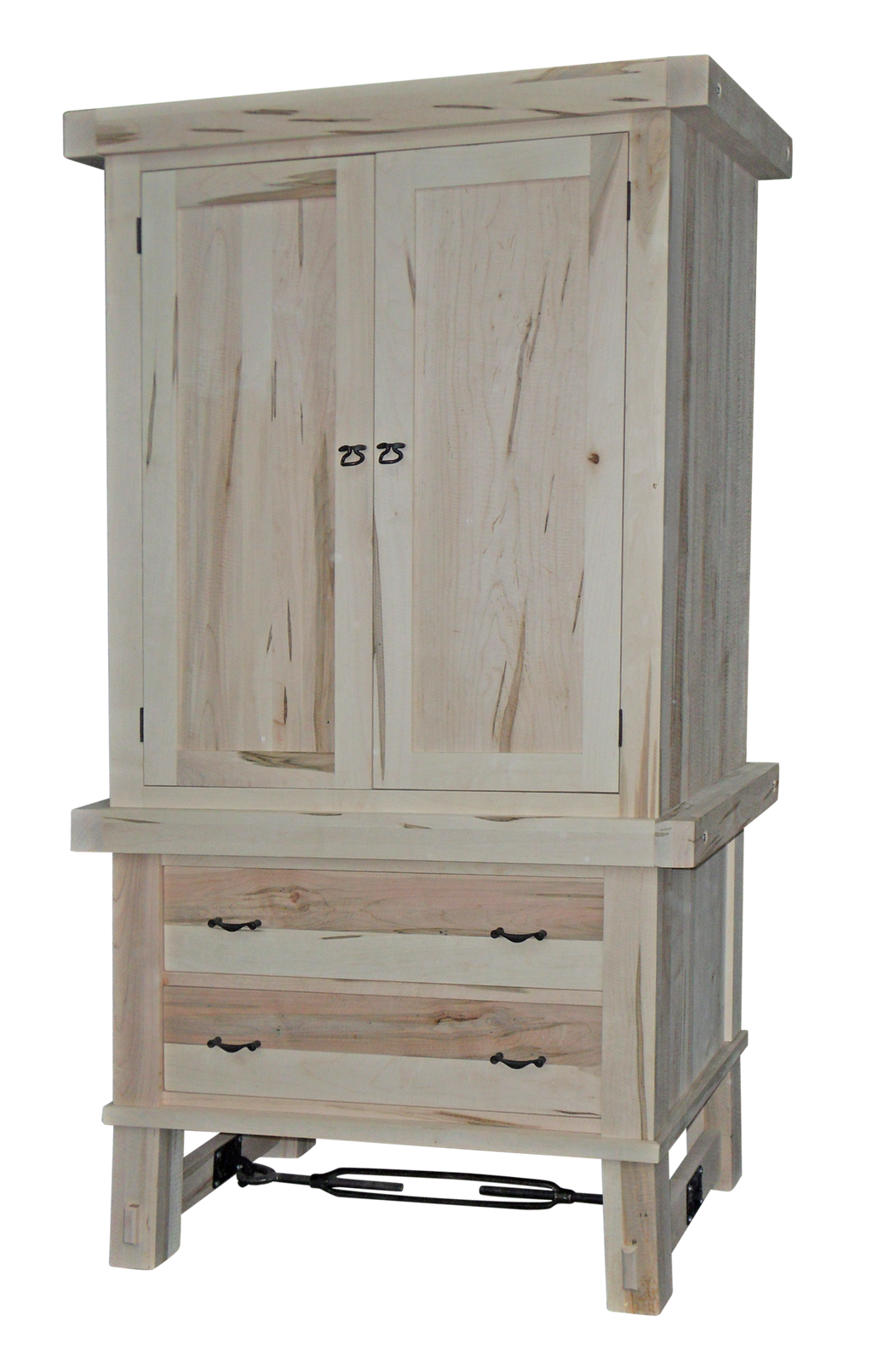 Yukon Turnbuckle 2 Piece Wardrobe