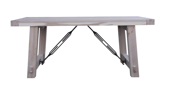 Yukon Turnbuckle Table