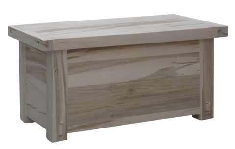 Yukon Turnbuckle Blanket Box