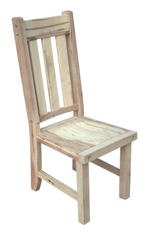 Yukon Block Side Chair