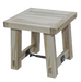 Yukon Turnbuckle End Table