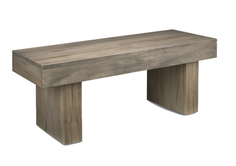 Baxter Dining Bench 48""