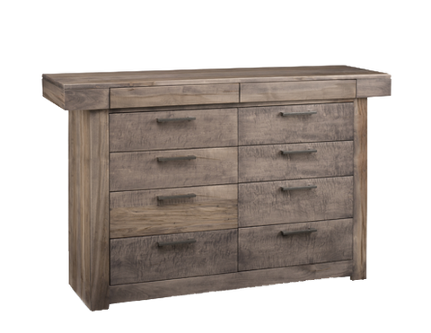 Baxter 10 Drawer Dresser