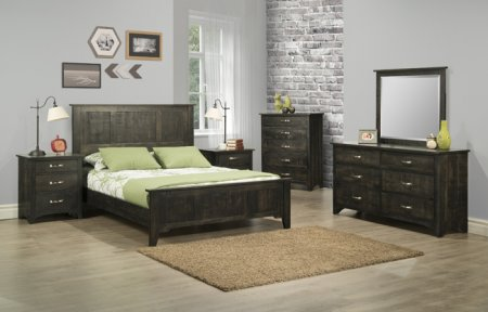 Bancroft Bedroom Collection
