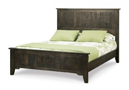 Bancroft Low Footboard Bed