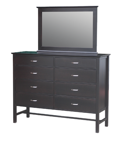 Brooklyn 8 Drawer Dresser