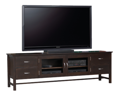 "Brooklyn 80"" TV Console"