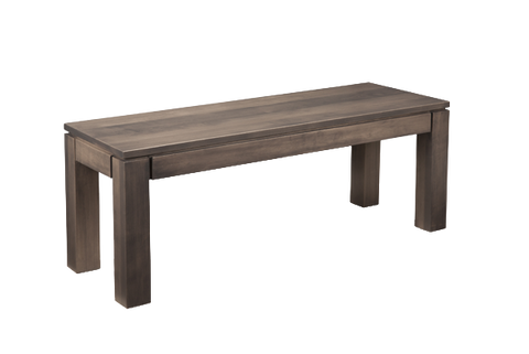"Contempo 48"" Dining Bench"