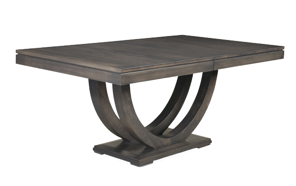 Contempo Pedestal Table