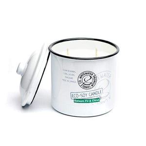 Whitewater Eco-Soy Candles 18oz