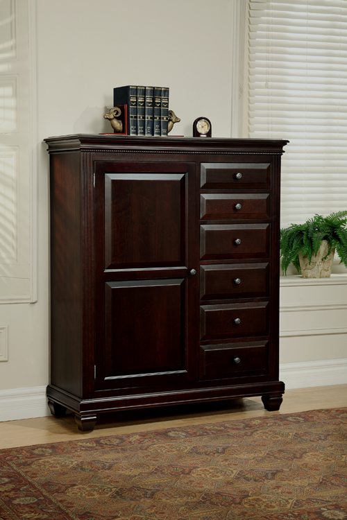 Florentino 6 Drawer Gentleman's Chest