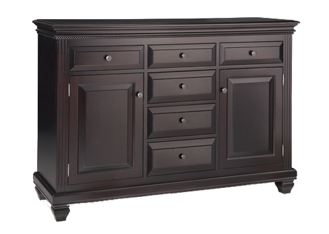Florentino 6 Drawer 2 Door Sideboard